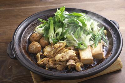 【馳走 いなせや】丹波地鶏 京鶏すきコース付プラン イメージ