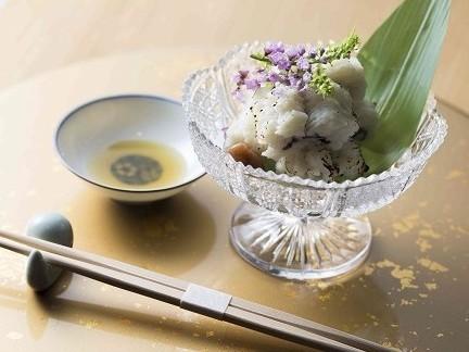 【7・8月限定/京料理 貴与次郎】 鱧づくし京懐石(夕食)付プラン イメージ