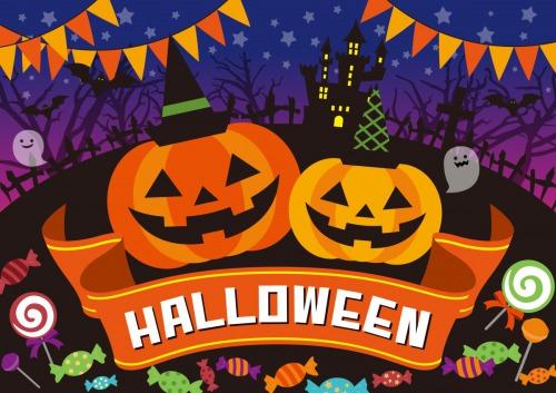 【期間限定】ハロウィンプラン(Happy Halloween ★★★スペシャルルーム)