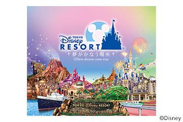 【大人専用】東京ディズニーリゾート(R)パークチケット付(1デーパスポート)◇4名様専用◇素泊まり◇