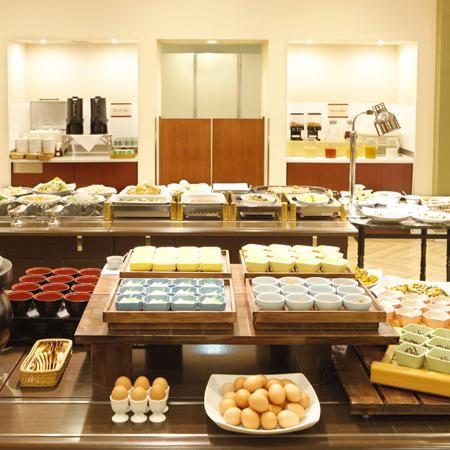 【3連泊割】来て!見て!熊本★朝食付プラン