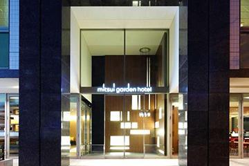 ◆シンプルステイ◆全米ホテルシェアNo1のベッド&宿泊者専用ガーデン浴場で快適リラックス