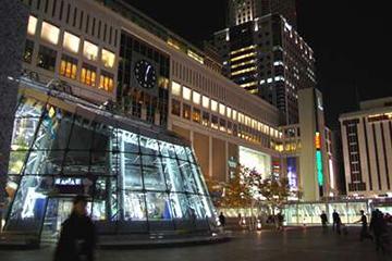 【ビジネスに最適 メンズプラン】札幌駅徒歩4分!大浴場完備<素泊り>