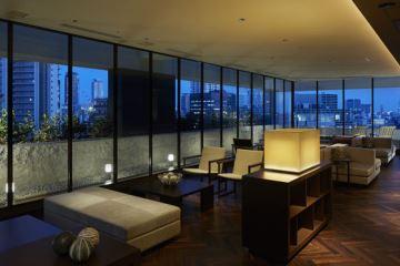 【ホテル上層階&リバービュー確約】コンセプトフロアのお部屋でワンランク上のゆとりのひとときを