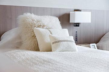 女性におすすめ!◆1日1室限定・ミキモト コスメティックス「パールルーム」プラン ◆