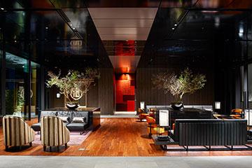 【東京スカイビュー確約】ワンランク上のお部屋で過ごす贅沢な空間<Room Only>