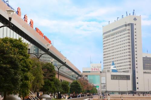 JR東日本株主様優待プラン<素泊り>※株主優待券を必ずご持参ください。