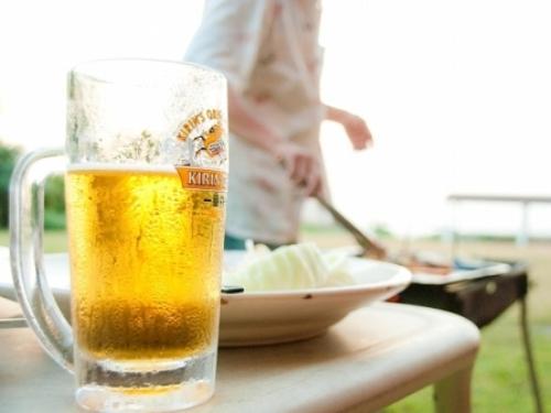 ★1日2組限定★【朝食付】食材持ち込み!海辺のバーベキュープラン 画像