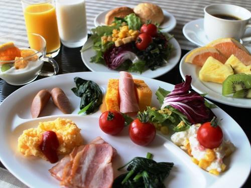 ★1日1室限定★【ペットルーム朝食付】 ペットと一緒に朝食付プラン 画像