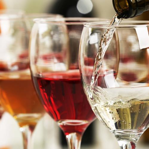 ~大切な人との記念日に~ソムリエ厳選ワインペアリングディナー【1泊2食付】 画像