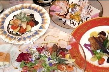 【創作フレンチの贅沢グルメ】下北を楽しむフルコースディナープラン 画像