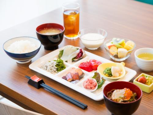 【三陸の旅の拠点に/ホテル最上階浴場と朝食ブッフェで釜石ステイ】(朝食付) 画像