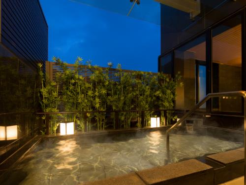 【三陸の旅の拠点に/ホテル最上階大浴場で疲れを癒す釜石ステイ】(朝食付) 画像