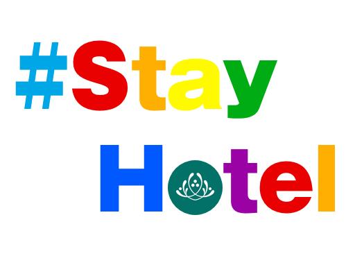 【朝食無料】『ステイホテル』応援モーニングプレートプラン