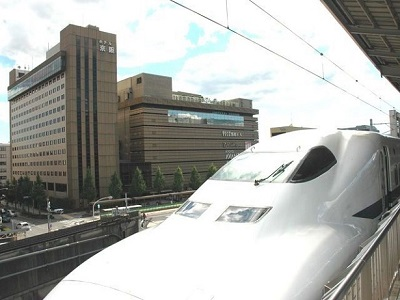 早割30■早めのご予約でおトクに京都旅!<食事なし> 画像