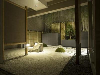 ≪ガーデンジュニアスイート「-禅-ZEN-」≫古都の隠れ家!贅沢なひとときを・・・《朝食付》 画像