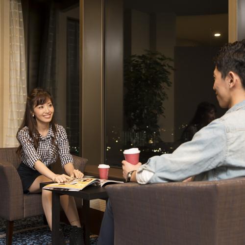 【90日前までにご予約を★早期割】ワンランク上の《スーペリアフロア》で贅沢な京都旅を♪~朝食付~   画像