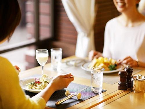 ~休日を満喫~贅沢に過ごす為の5大特典付き<美味しい特典あり>
