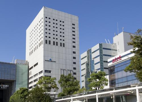 【レギュラーレート】素泊まりベーシック JR川崎駅(中央東口)より徒歩1分