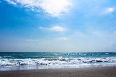 夏だ!海だ!浜茶屋だ!海の家チケット&駐車場代プレゼント!~添い寝のお子様無料~■朝食付き