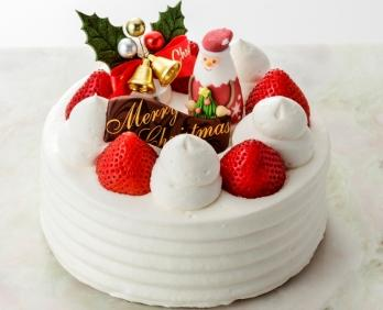 ★Nikko Christmas 2016★二人だけのクリスマスディナー クリスマスケーキ付~ 朝食・夕食(部屋食)付~