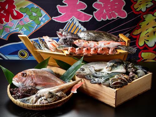 【STAY&DINNER 8500】<桃李・朱鷺コース> 朝食・夕食付