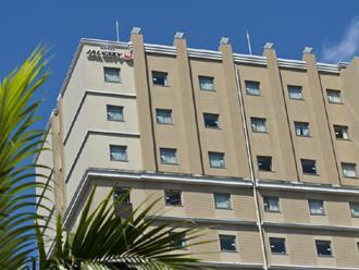 【年末年始ステイ】ホテルJALシティ那覇で過ごすお正月~13時IN・12時OUT~<素泊り>画像
