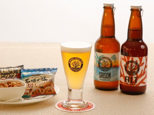 【J-SMART200】お部屋でゆっくり部屋飲み♪ゆっくり12時OUT~サンゴの島・沖縄で生まれたビール付~<朝食付>GoToトラベル割引対象外画像