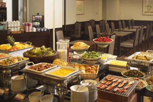 28㎡から55㎡までのお部屋を対象にした朝食付きのシンプルなプランです。