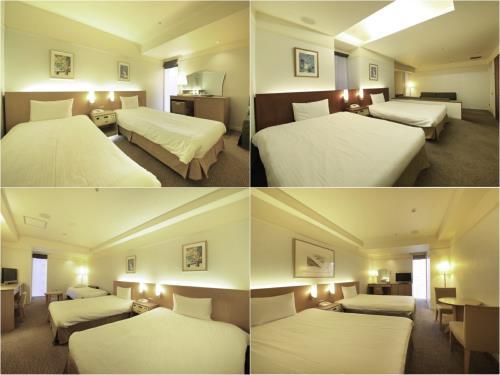お部屋タイプは特にこだわらずお得に宿泊したいという方にオススメ!