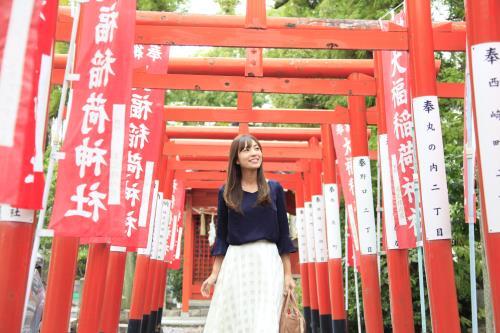 あなたの旅で日本を元気に!