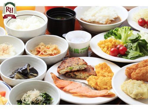 NEW!【ビジネス・一人旅・カップル・ファミリー・グループに♪】朝食付きプラン