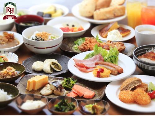 【部屋数限定】朝食割引プラン