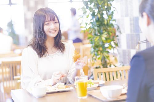 シンプルステイ-選べる朝定食付-