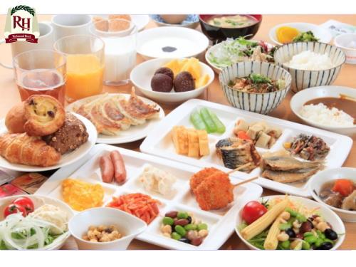 ■KeisCafe朝食バイキング付きプラン■