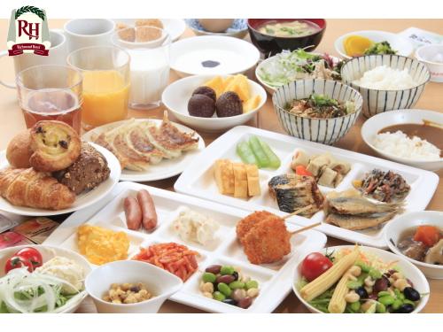 【ビジネス・一人旅・カップル・ファミリー・グループに♪】朝食付きプラン