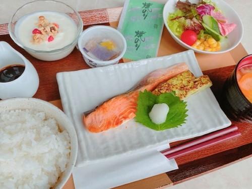【朝食付】リッチモンドホテル那覇久茂地の選べるお膳式朝ごはん(GoTo対象外)