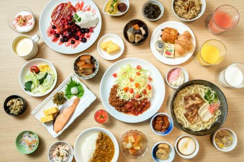 【朝食付】一日のはじまりは朝食から♪(GoTo対象外)
