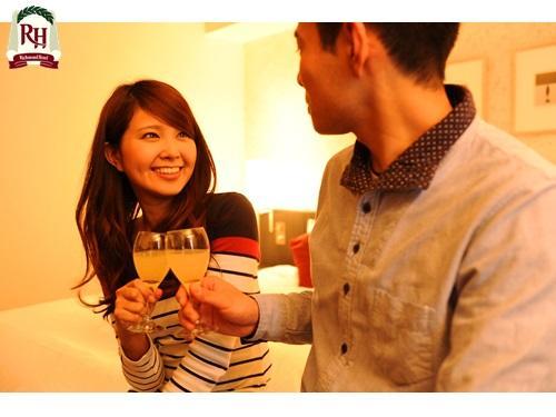 ◇◆【朝食付】 嬉しい特典付き♪カップル&ファミリープラン◆◇