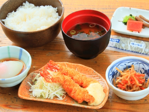 ◇◆4種から選べる朝食(定食)付プラン◆◇
