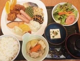 QUOカード1000円と選べるお膳朝食付プラン
