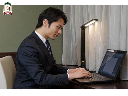 【ビジネス】【出張応援】頑張るアナタを応援します☆まいにち元気に仕事をしたい方へのビジネスプラン☆
