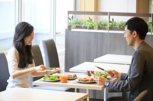 【公式HP限定・期間限定】朝食割引プラン!