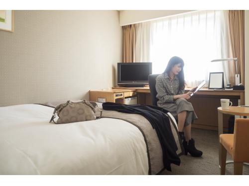 【早得28】28日前の予約でお得に泊まろう -和洋バイキング朝食付-