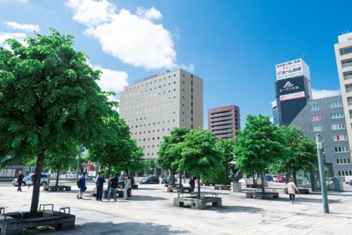 【新しい旅のスタイル】十勝・釧路・根室・オホーツク管内 道東在住者限定プラン-食事なし-