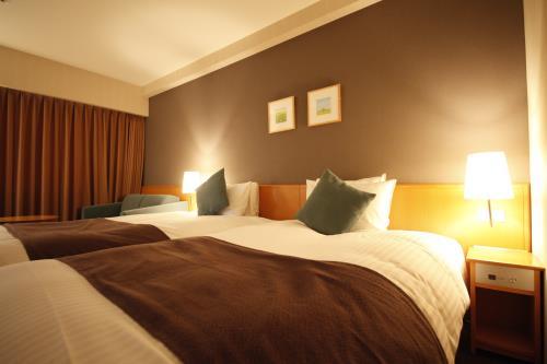 【連割】2泊以上でご予約のお客様にとってもおすすめ!-朝食付-