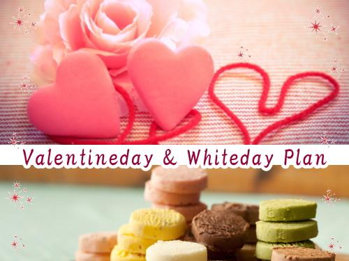 【期間限定】バレンタインデー&ホワイトデープラン とろけるクッキー付き ~朝食無料~