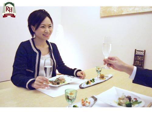 記念日プラン~大切な人と過ごすとっておきの時間~『和食神楽』で愉しむ季節の会席料理