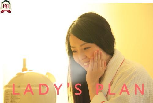 【レディース+朝食付きプラン】ナノケアナイトスチーマー・バスローブ・アメニティ付き!