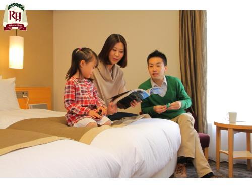 【宇都宮での宿泊に♪】カップル・一人旅にも最適シンプル素泊りプラン